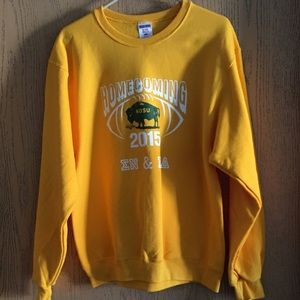 "Jerzees ""NDSU 2015 Homecoming "" Sweatshirt"